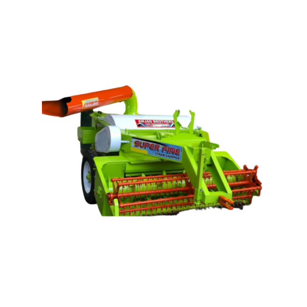 straw chopper